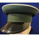 Formal Headgear / Peaked Cap